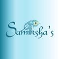 Samiksha's Logo