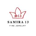 Samira 13 Logo