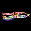Samko & Miko Toys Logo