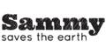 Sammy Saves the Earth Logo