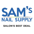 Sam's Nail Supply Logo