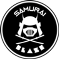 Samurai Blaze Logo