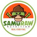 Samuraw Nutrition Canada Logo