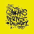 Sancho's Dirty Laundry Logo