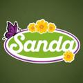 Sanda Herbals Logo