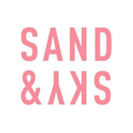 Sand And Sky Logo