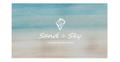 Sand + Sky Jewelry Logo