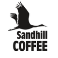 sandhillcoffee Logo