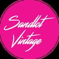 Sandlot Vintage Logo