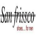 sanfrissco Logo