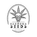 sangomaseeds.co.za South Africa Logo