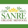 SanRe Organic Skinfood® Logo