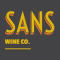 Sans Wine Co. USA Logo