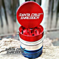 Santa Cruz Shredder logo