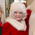 Mrs Claus Logo