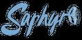 Saphyr logo