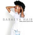 Saraeya Hair Logo