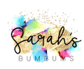 Sarah's Bumbums Logo