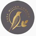 Sara Miller London UK Logo
