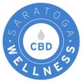 Saratoga Cbd Wellness Logo