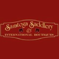 Saratoga Saddlery & International Boutiques Logo