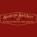 Saratoga Saddlery USA Logo