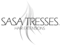 Sasa Tresses logo
