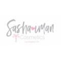 Sasha Iman Cosmetics Logo