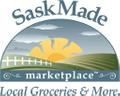 SaskMade Marketplace Logo