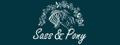 Sass and Pony Logo