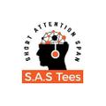 SAS Tees & More Logo