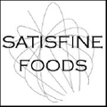 Satisfine Foods Logo