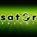 Sator Soccer Logo