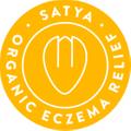 Satya Organic Eczema Relief Logo