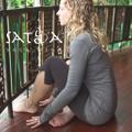Satya Yogawear Logo