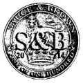 Sauce & Brown UK Logo
