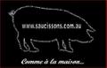Saucissons Australia Logo