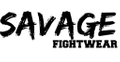 Savage Fightwear Logo