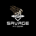 Savage Fitgear Logo