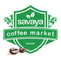 Savaya Coffee Market Logo
