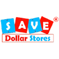 Save Dollar Stores logo