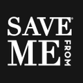 SAVE ME FROM Logo