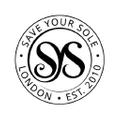 Save Your Sole Logo