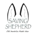 Saving Shepherd Logo