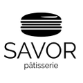 Welcome to Savor Patisserie Logo