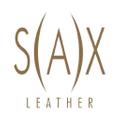 Sax Leather Logo