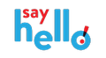 Say Hello Sweets Logo
