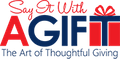 Say It With A Gift Logo