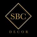 SBC Decor USA Logo