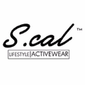 Scal Clothing Logo